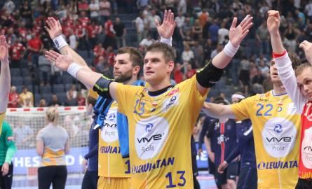 Vive Tauron Kielce po horrorze wygrał z Veszprem i zwyciężył w Lidze Mistrzów