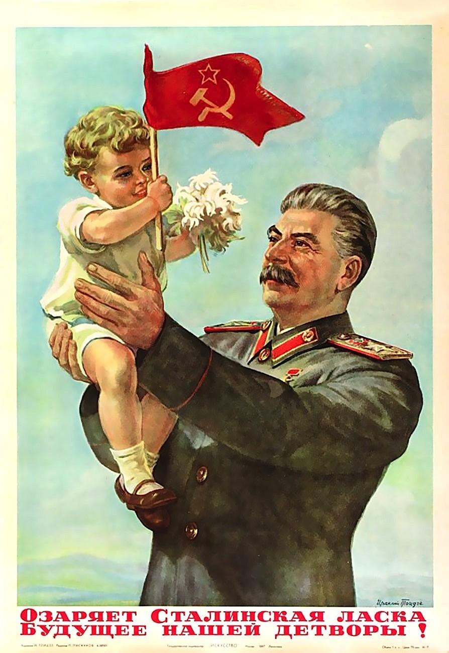 Przywódca ZSRR zmarł 5 marca 1953 r. o godzinie 21:50
