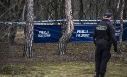 Oczesały. Martwy 24- latek znaleziony w aucie w gminie Belsk Duży