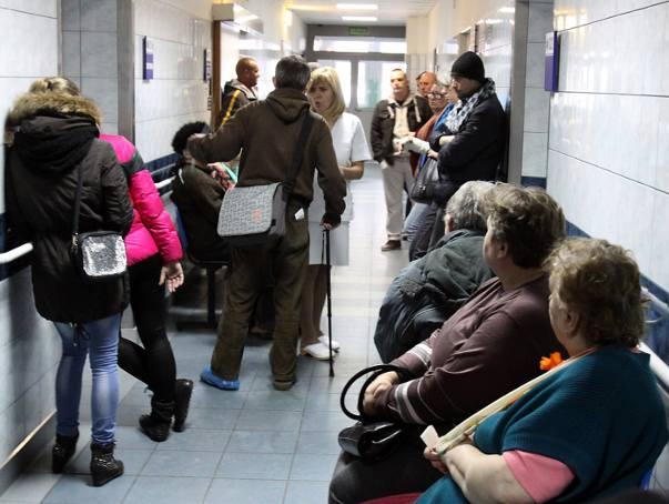 Obecnie we Wrocławiu nocna i świąteczna pomoc zdrowotna funkcjonuje w czterech szpitalach: na Brochowie, przy ul. Kamieńskiego, przy ul. Koszarowej i