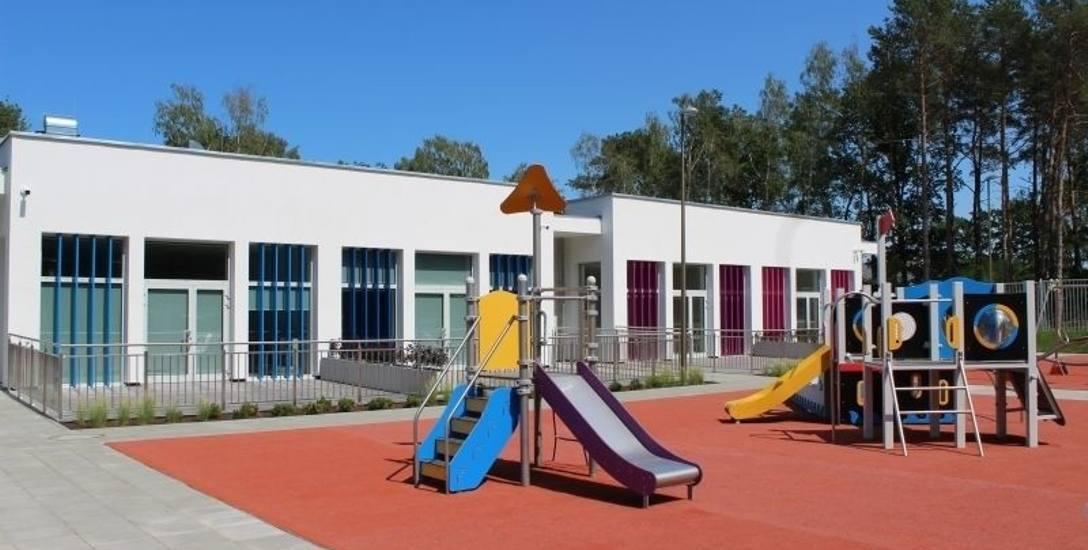 Świnoujście: Zaczną rok szkolny w nowym budynku