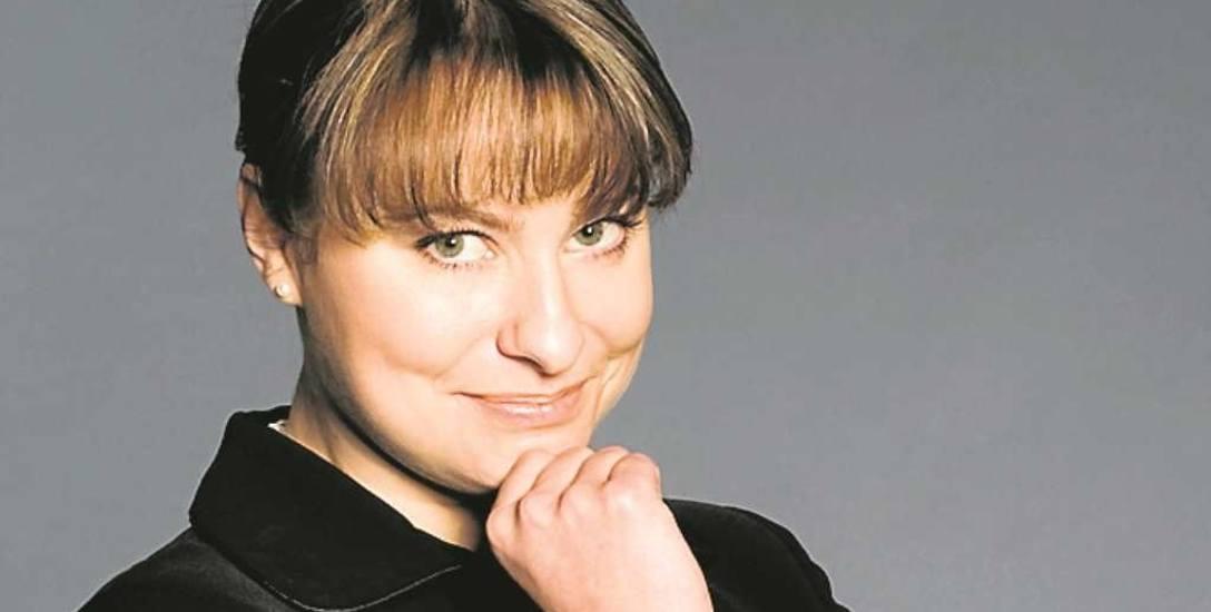 - Dużo bliższa prawdy jest mediana płac - mówi Katarzyna Lorenc