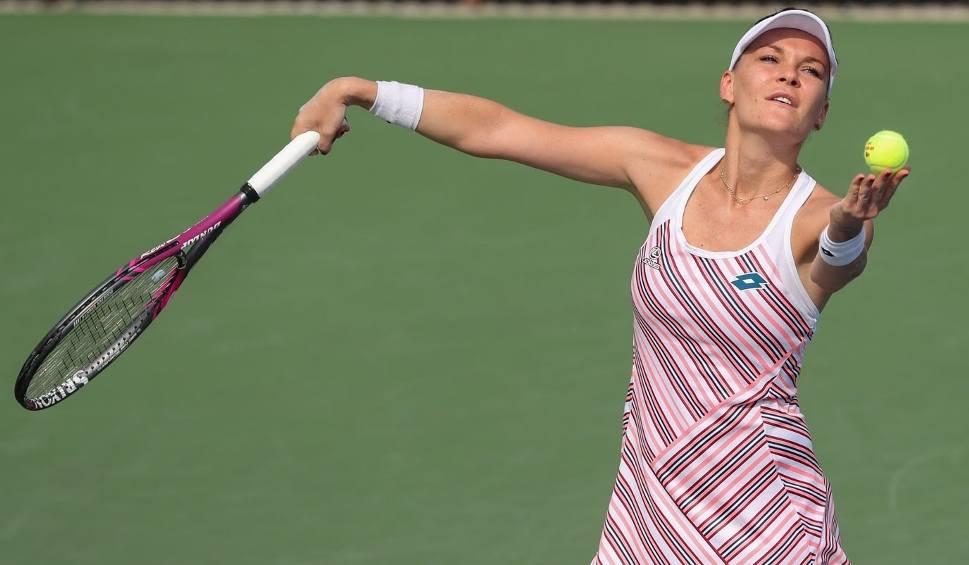 Film do artykułu: WTA Seul. Agnieszka Radwańska odpadła po deszczowym maratonie. Polka przegrała w drugiej rundzie z Rumunką Iriną-Camelią Begu