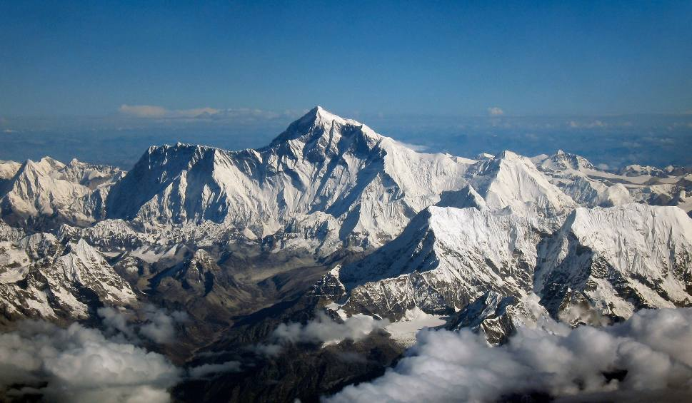 Film do artykułu: 40 lat temu Leszek Cichy i Krzysztof Wielicki zdobyli Mount Everest. Zobacz naszą rozmowę z himalaistą [WIDEO]