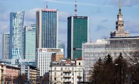 Koronawirus w Warszawie i na Mazowszu. Raport 4.04: najnowsze informacje na temat SARS-CoV-2 w regionie