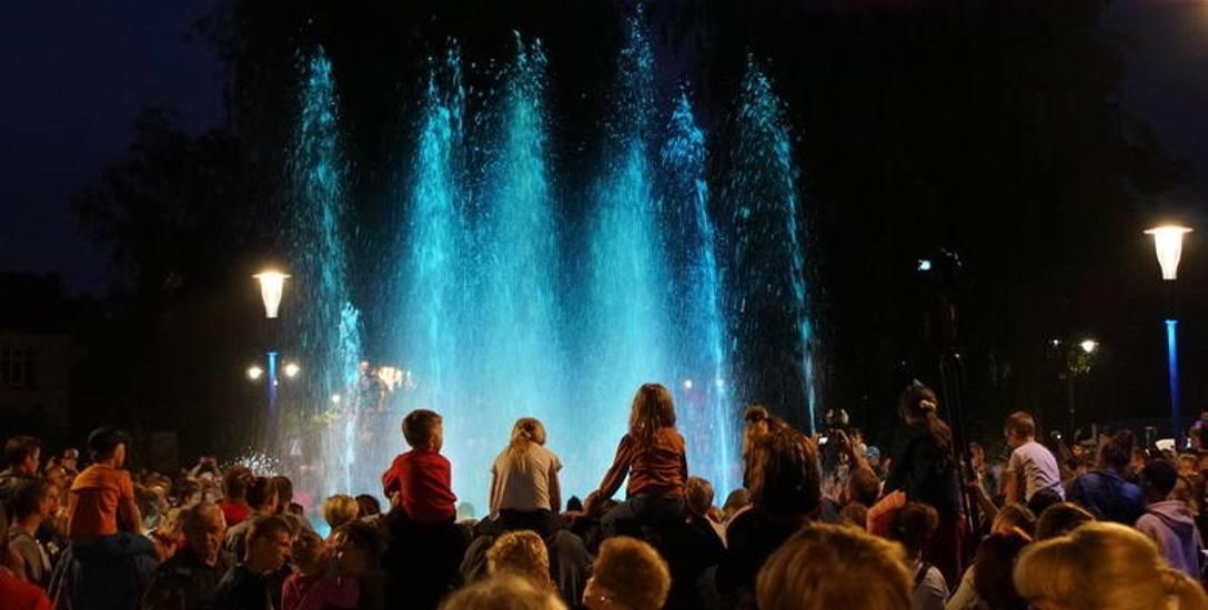 Jedną z największych i zarazem najciekawszych inwestycji w Sławnie była budowa fontanny przy ul. Kopernika