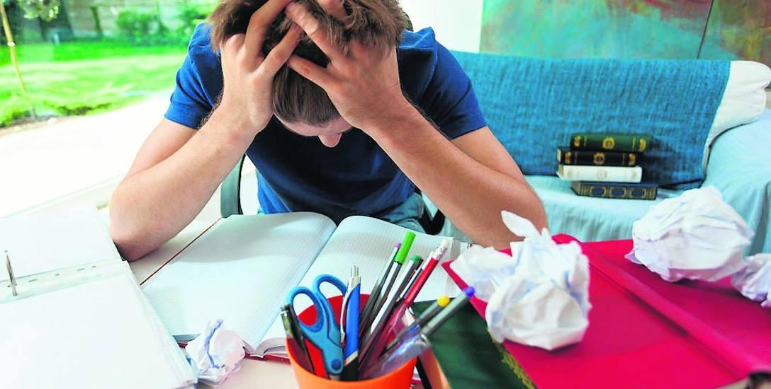 Dzieci za dużo się uczą. Czy to wina rodziców?