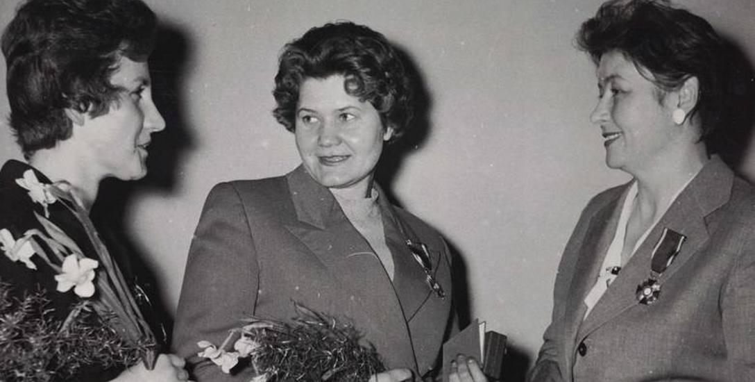 Propagandowy Dzień Kobiet w PRL-u