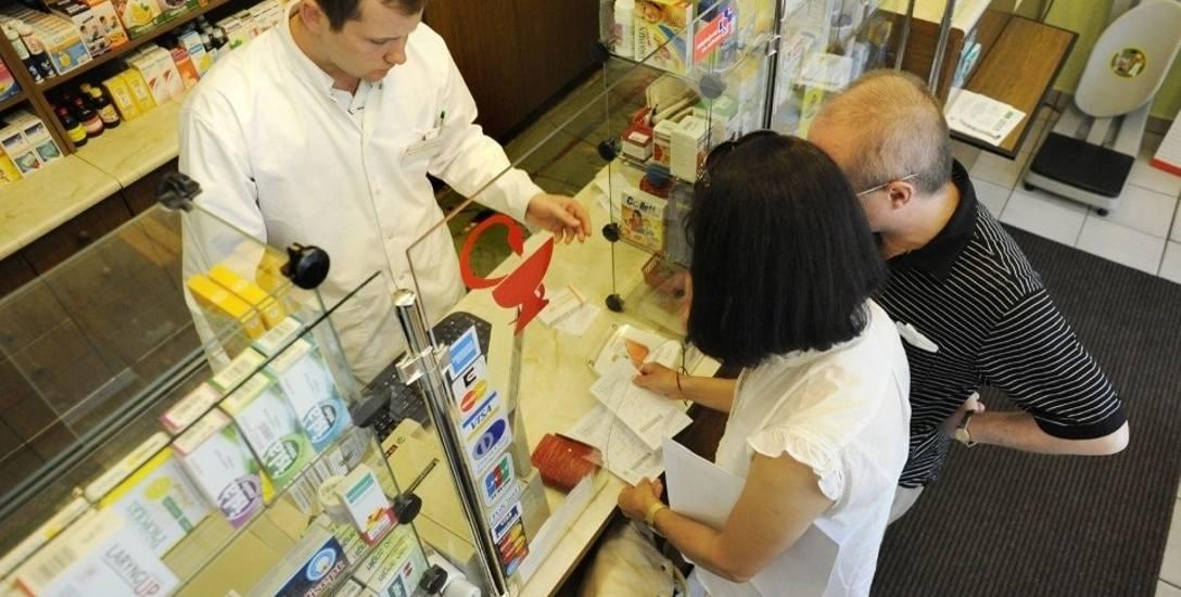E-recepty coraz popularniejsze w regionie koszalińskim