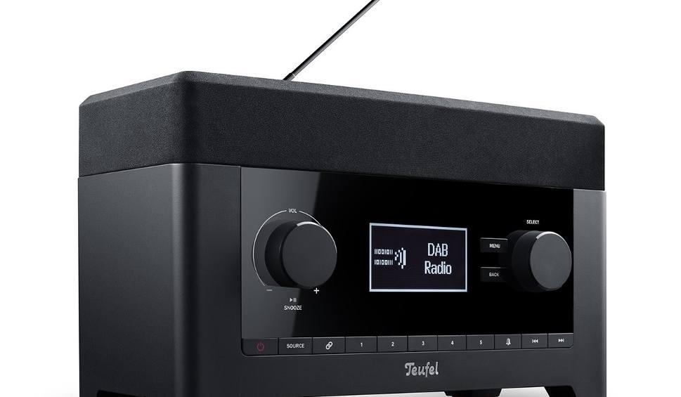 Film do artykułu: Potężny dźwięk z małego pudełka: radio internetowe (i nie tylko) Teufel 3Sixty [NASZ TEST, FILM] - Laboratorium, odc. 29