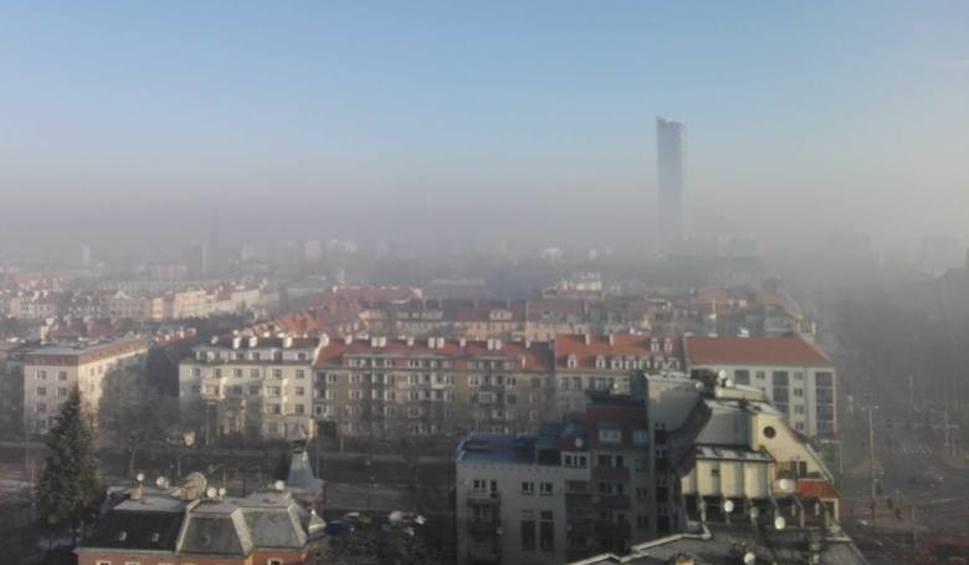 Film do artykułu: Gdzie jest największy smog we Wrocławiu? Sprawdź jakość powietrza we Wrocławiu i okolicach [11.02.2020]