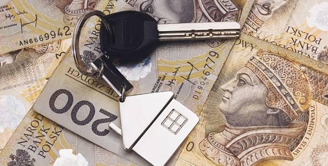 Oświadczenia  majątkowe komorników. Kancelarie złotem i milionami kapiące