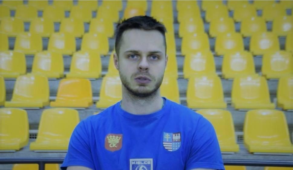 Film do artykułu: Mateusz Grabda: chciałbym powiedzieć chłopakom, że w przyszłym sezonie nie musimy się niczym innym przejmować