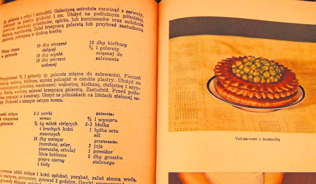 Kuchnia Polska To Przepisy Heleny Kulzowej Hawliczkowej Gdy