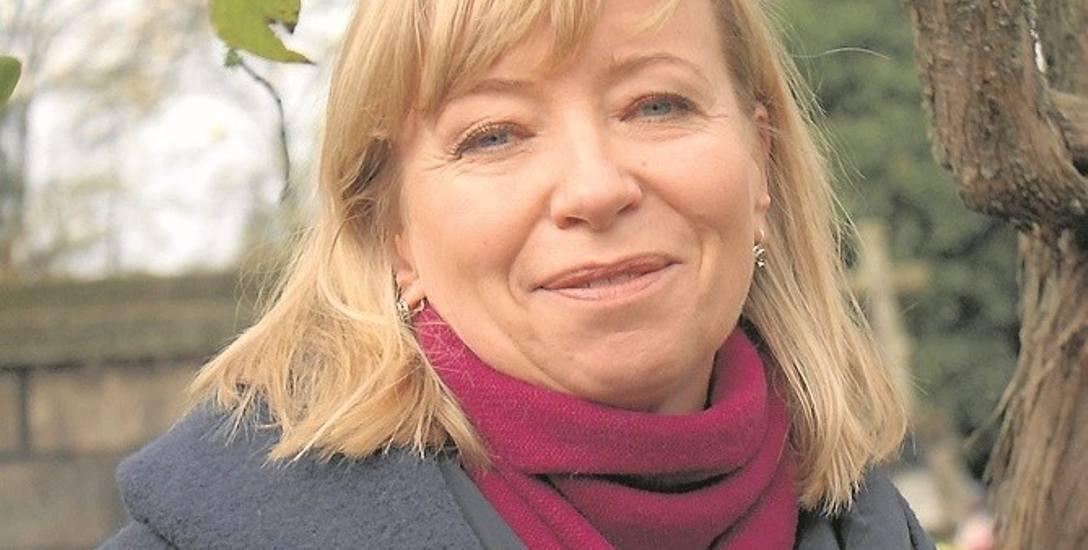 Prof. Dorota Segda, rektor AST, o decyzji poinformowała już resort