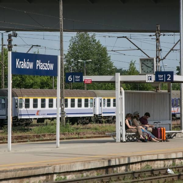 Stacja w Płaszowie zostanie zmodernizowana