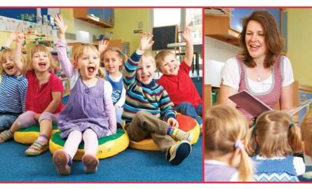 PRZEDSZKOLE NA MEDAL Wybieramy najlepsze przedszkole, nauczyciela przedszkola i najsympatyczniejszą grupę. Trwa głosowanie