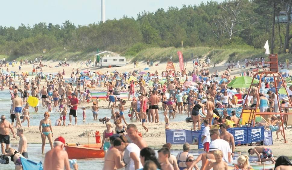 Film do artykułu: Powiat Sławno: plaże gotowe na rekordowy sezon