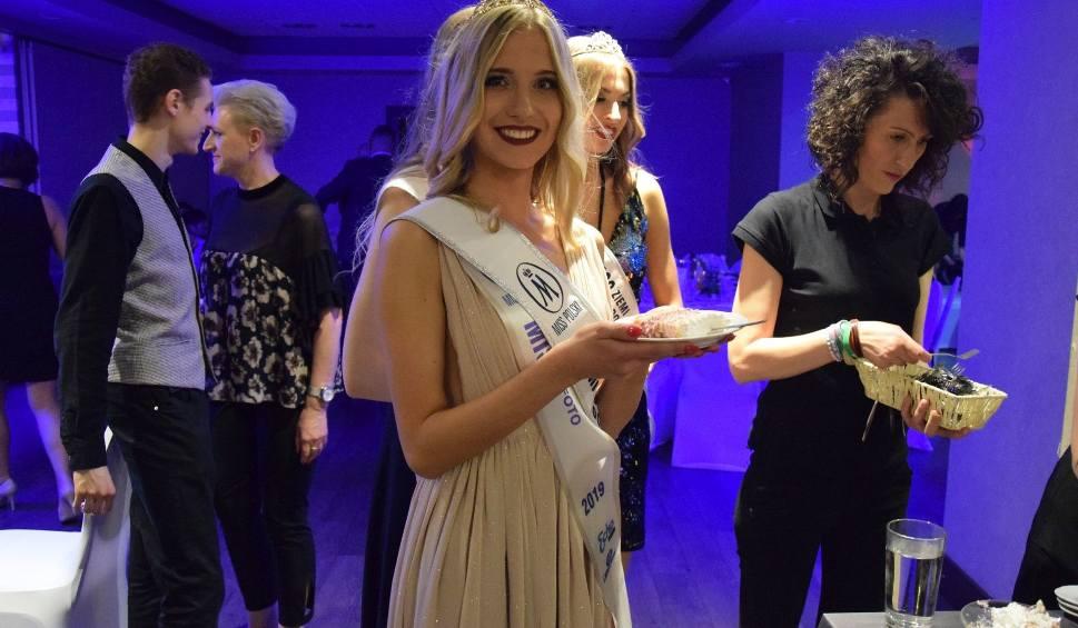 Film do artykułu: Miss Ziemi Radomskiej 2019. Kulisy wspaniałego finału oraz balu koronacyjnego [WIDEO, ZDJĘCIA]