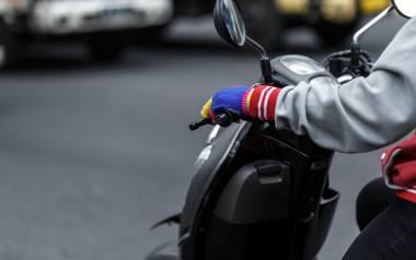 Rower, skuter, samochód czyli podróż po mieście na minuty