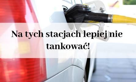 Inspekcja handlowa przeprowadziła w ubiegłych roku, w okresie od 9 stycznia do 31 grudnia, aż 1521 kontroli jakości paliwa sprzedawanego na stacjach