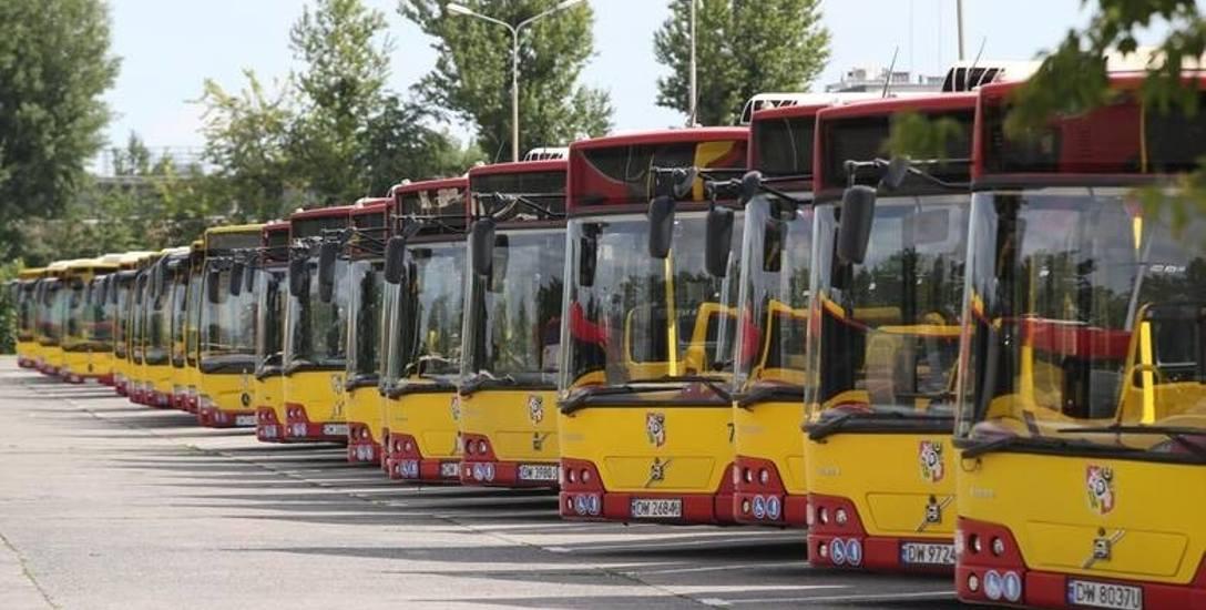 Na Księżu Wielkim nowy podwykonawca zlokalizuje swoją zajezdnię na 30 autobusów. Pojazdy zaczną pojawiać się na ulicach Wrocławia w drugiej połowie stycznia,