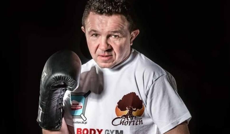 Film do artykułu: Chorten Boxing Night. Dariusz Snarski chce zostać najstarszym aktywnym polskim bokserem