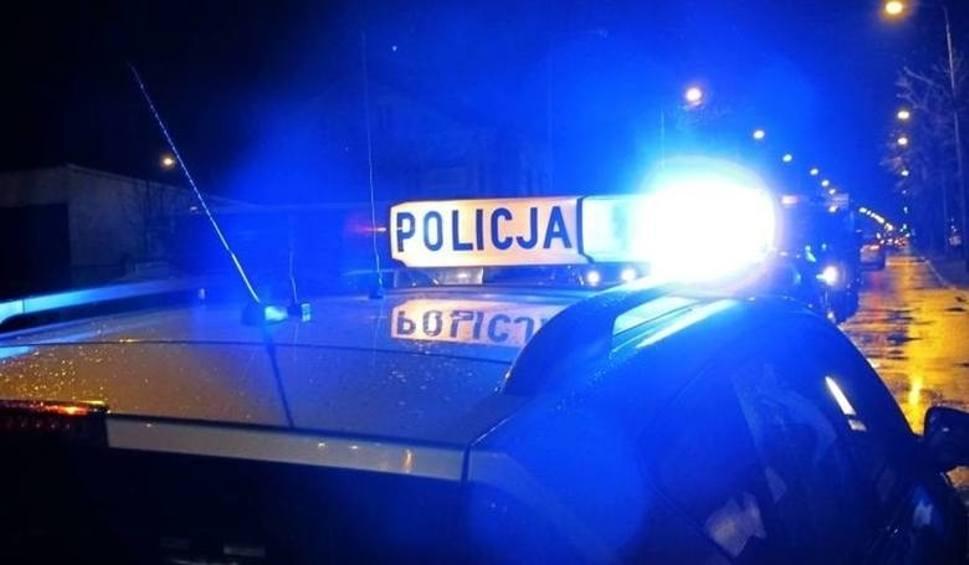 Film do artykułu: Nastolatek uciekł z ośrodka w Końskich, wziął samochód w Kielcach i jeździł nim pod wpływem alkoholu