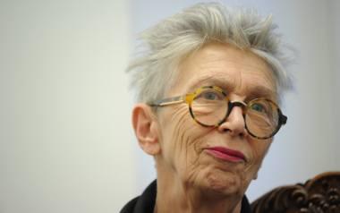 Anda Rottenberg - wojowniczka przekraczająca normy