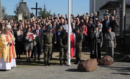 Nowe Piekuty. Obchody jubileuszu 150-lecia gminy. Przybyły tłumy (zdjęcia)