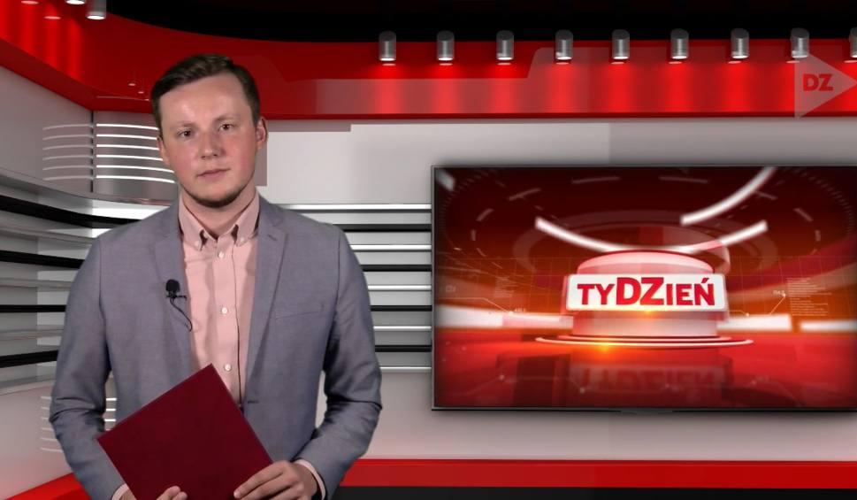 Film do artykułu: Najważniejsze wydarzenia z woj. śląskiego PROGRAM TyDZień 09.08.2019 WIDEO Prezentuje Bartosz Wojsa