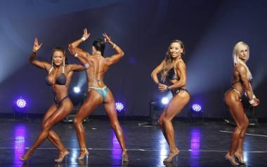 Mistrzostwa Polski Fitness PCA POLAND CHAMPIONSHIPS