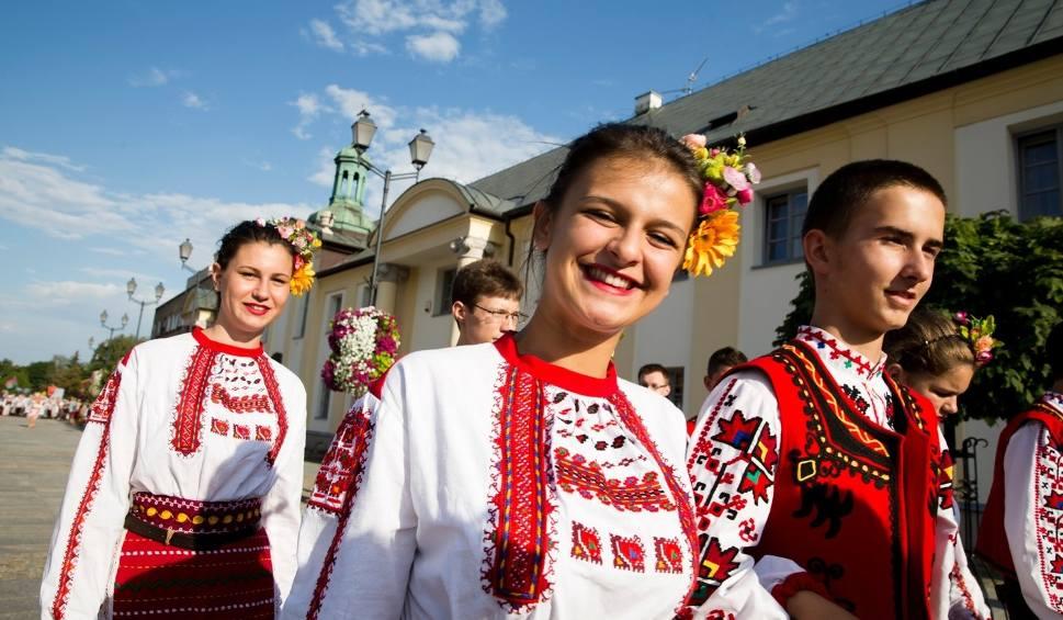 Film do artykułu: Tydzień z folklorem - czas na Podlaską Oktawę Kultur [PROGRAM]