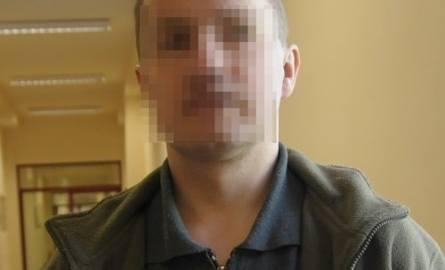 Trzeba było kilku miesięcy, żeby Piotra Z. zamknąć w szpitalu psychiatrycznym.