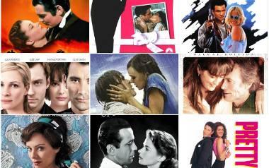 Walentynki 2017. 10 filmów o miłości na Walentynki