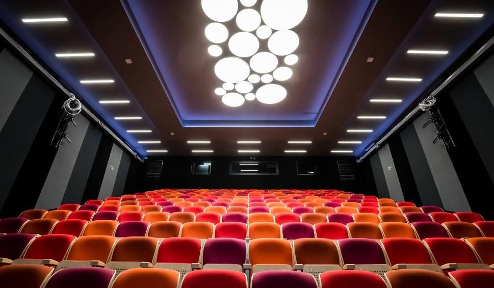Film do artykułu: Teatr Kameralny w Bydgoszczy do odbioru. Jego twórcy zaczną pracę w budynku przy Grodzkiej już w październiku