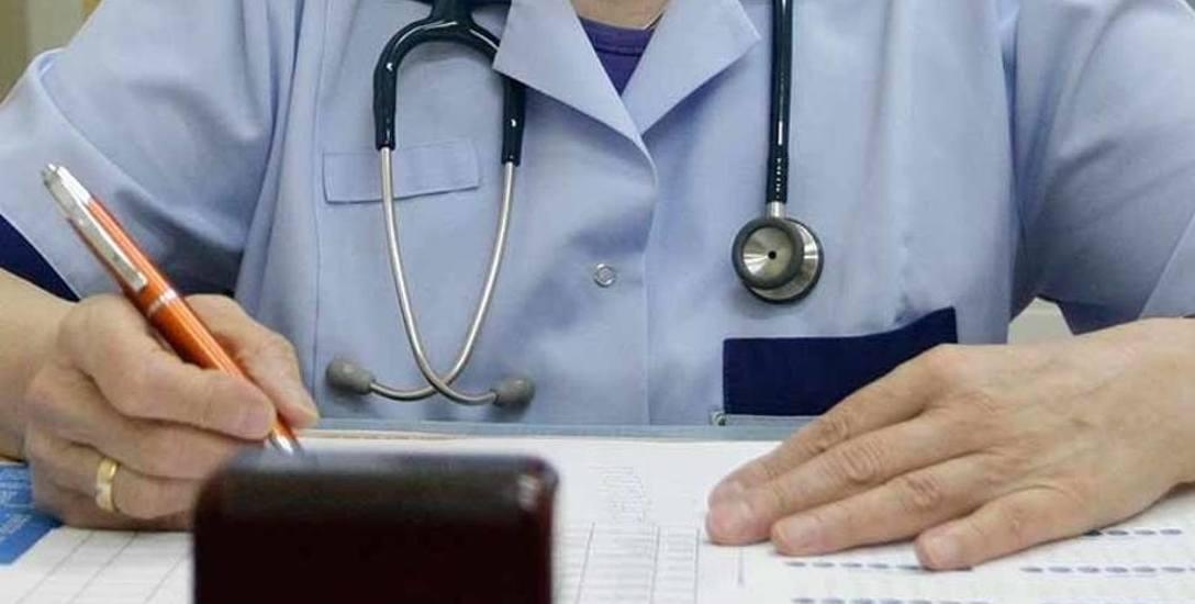 Pacjentów czeka elektroniczna rewolucja. Zamiast papierowej recepty lekarz wyśle nam czterocyfrowy kod