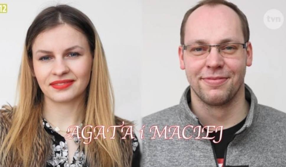Maciej Kiełbowski Ratownik Z Końskich Bohaterem Programu Tvn ślub