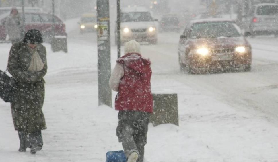 Film do artykułu: Nadciąga prawdziwa zima. Sypnie śniegiem, temperatura mocno spadnie poniżej zera