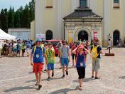 Czesi, mimo drobnych problemów, są zachwyceni ciepłym przyjęciem