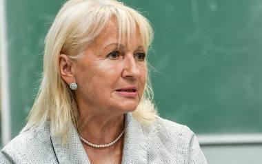 Na giełdzie nazwisk, które mogłyby zastąpić wojewodę na stanowisku pojawiła się również Maria Dombrowicz. Nasz rozmówca twierdzi, że na wybór nie ma