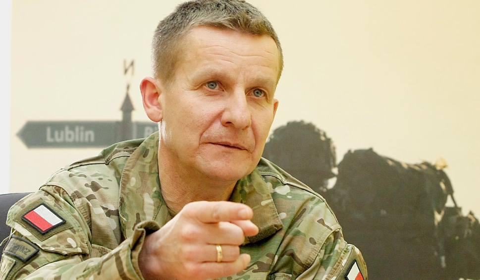 Film do artykułu: Wywiad z płk Pawłem Wiktorowiczem, dowódcą 9. Łódzkiej Brygady Obrony Terytorialnej
