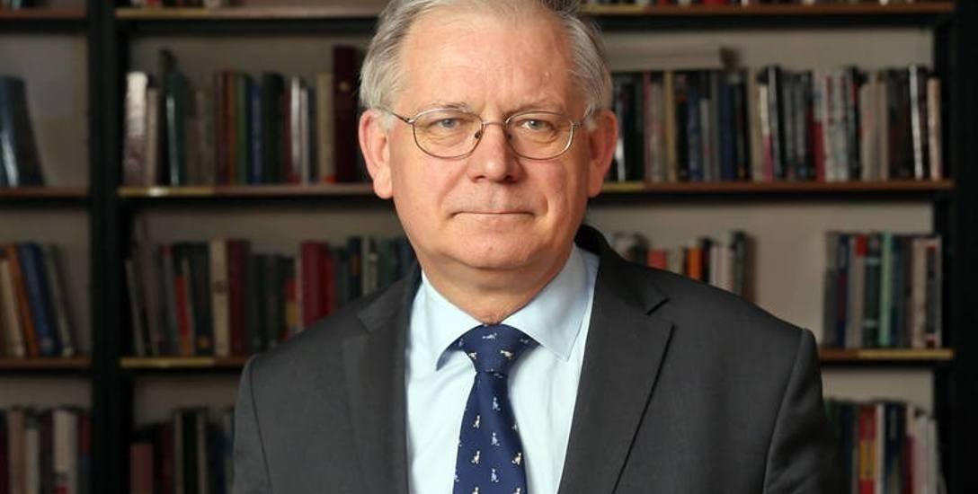 Prof. Roman Bäcker, politolog z UMK: Mamy opozycję, ale bardzo rozbitą, bardzo zróżnicowaną, a w tej chwili nieufającą sobie nawzajem.