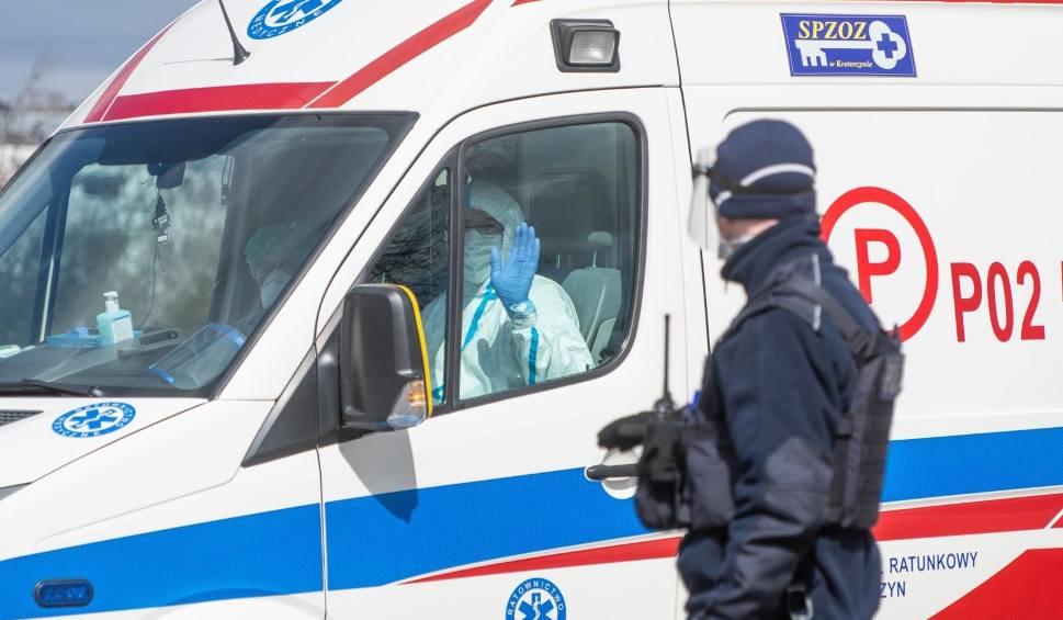 Film do artykułu: Koronawirus na Śląsku: 15 nowych zakażeń w Bytomiu, Chorzowie, Żorach, Rudzie Śląskiej. 3 osoby zmarły w szpitalu w Raciborzu