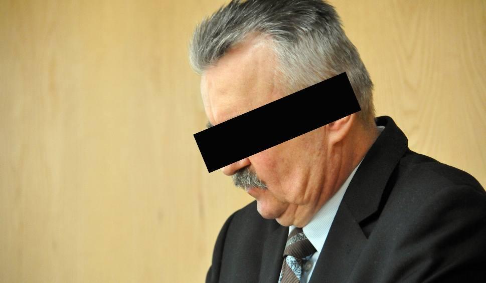 Film do artykułu: Proces Waldemara B. Zadał dziewięć ciosów nożem i dobił taboretem