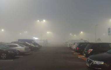 Smog nas zabija. NFZ ostrzega, że wzrasta liczba zgonów