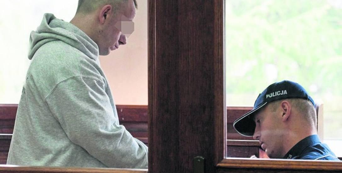 Wyrok, który usłyszał Piotr R., jest nieprawomocny. Podczas jego uzasadnienia mężczyzna nie okazywał żadnych emocji.