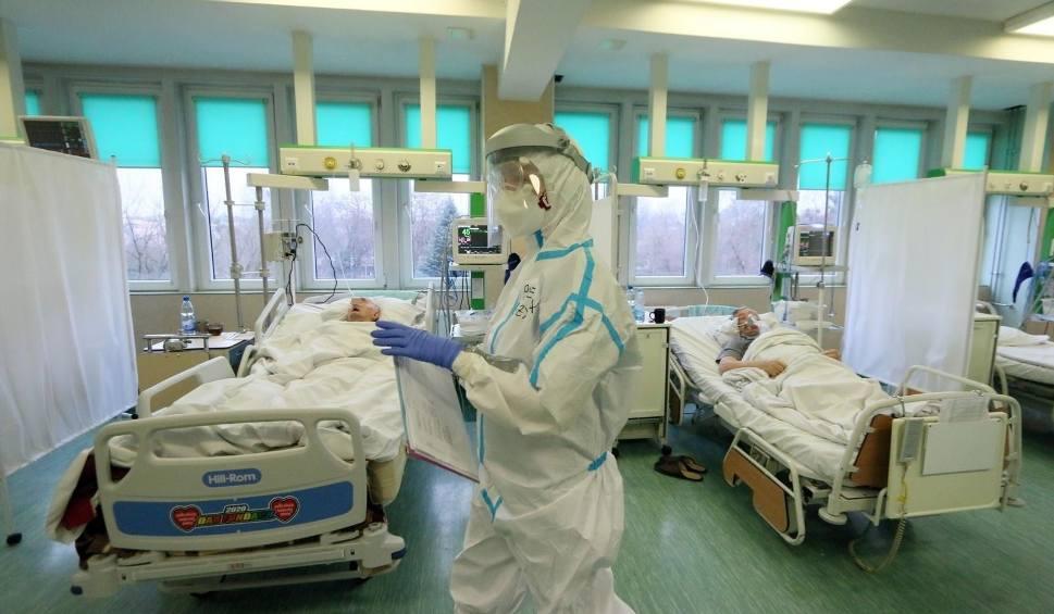 Film do artykułu: Ponad 21 tys. zakażeń koronawirusem w kraju i blisko 700 zgonów. A jak jest w Lubuskiem?