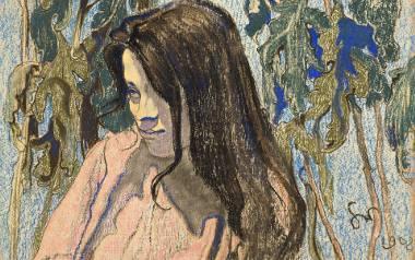 Na wystawie Stanisława Wyspiańskiego w Muzeum Narodowym w Krakowie pojawią się portrety sióstr Pareńskich. A wystawa bije rekordy frekwencji