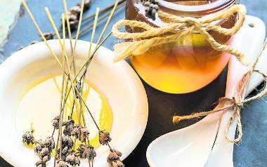 Dbając o zdrowie, warto skorzystać także z mniej znanych od miodu produktów pracy pszczół